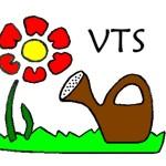 VTS logga utan text